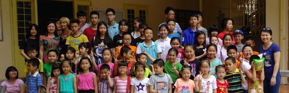 AACVN : Association Amitié Corse Vietnam